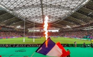 Rugby : le Groupe Couleur recherche réseaux et agences pour la coupe du monde 2023