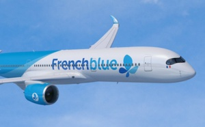 French bee conclut un accord interline avec Alaska Airlines