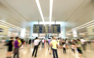 Aéroports : plus loin, plus haut, plus fort... est-ce bien raisonnable ?