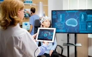 """Neurosciences : """"Les gens vont refuser de voyager idiots !"""", selon Erwan Devèze"""