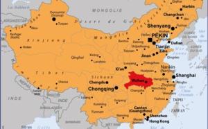 Coronavirus Chine : le Quai d'Orsay passe la carte en orange