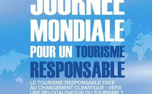 Tourisme responsable : Sylvia Pinel invitée à se prononcer sur le changement climatique
