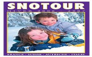 Snotour fait le plein de nouveautés cet hiver