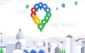 Google Maps fête ses 15 ans et attaque frontalement TripAdvisor