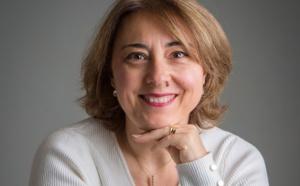 Corsair nomme Christine Ozouf responsable des marchés extérieurs
