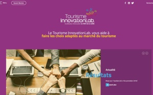 Start-up : le Tourisme InnovationLab part à la recherche de sa 3e promotion