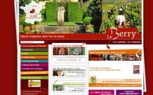 Berrylecher.com : nouveau site dédié aux jardins