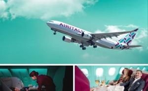 Air Italy, propriété de Qatar Airways, mise en liquidation judiciaire
