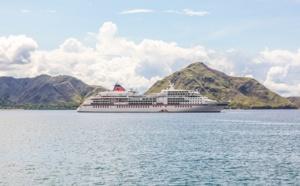 TUI Cruises et Hapag-Lloyd Cruises fusionnent pour créer une nouvelle compagnie européenne