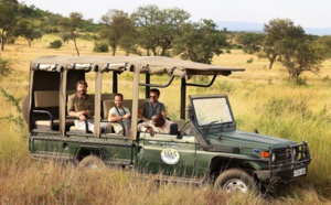 DITEX : Tanganyika Expeditions veut sensibiliser les AGV à ses voyages sur-mesure