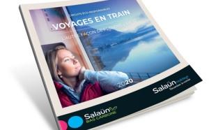 Voyages en train : Salaün Holidays innove avec 4 voyages bas carbone
