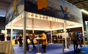 Icelandair Mid-atlantic tradeshow 2020