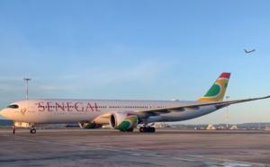 Air Sénégal lance des vols vers Genève