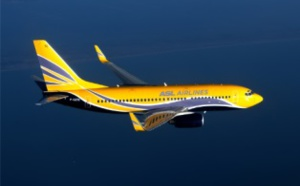 ASL Airlines va desservir Paris - Djerba