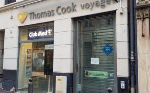 Thomas Cook France : qui sont les 10 agences supplémentaires reprises ?