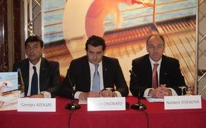 Costa Croisières : les réservations progressent de 25% en avril 2012