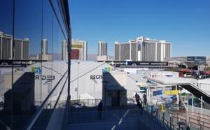 """CES Las Vegas : les experts du """"Village francophone"""" dressent le bilan techno du salon"""
