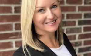 CWT : Erica Antony devient chef de produit