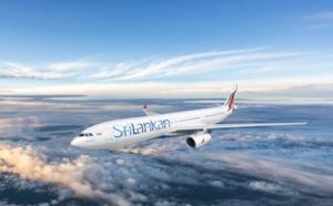 SriLankan Airlines sera présente au DITEX !