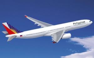 Philippine Airlines : Paris - Manille via Londres dès le 29 mars 2020