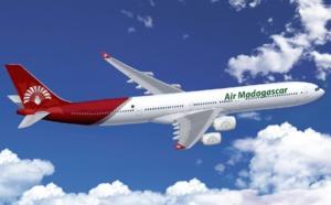 Air Mada : suspension de la ligne Antananarivo-Guangzhou jsuqu'au 30 avril