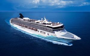 Le Norwegian Spirit reprend la mer après un lifting de 100 millions d'euros