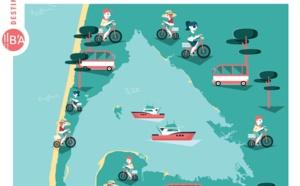 Les Palmes du Tourisme Durable : dans le Bassin d'Arcachon, les mobilités douces sont l'affaire de tous
