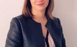 Ponant : Céline Lagraulet nommée attachée commerciale