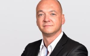 EDV : Nicolas d'Hyèvres, élu président pour la région Hauts-de-France - Normandie