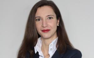 Albane Leluan rejoint Corsair en tant que responsable juridique