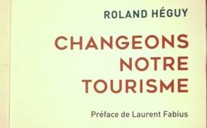 """Management, ruralité, maîtrise des coûts… """"nous devons voir plus loin que l'écologie"""", selon Roland Héguy"""