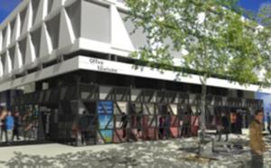 La Grande Motte : un nouvel office de tourisme tourné vers l'avenir