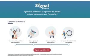 SignalConso permet aux clients de signaler les fraudes, notamment dans le tourisme
