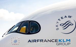 Résultats : l'année 2019 contrastée d'Air France-KLM