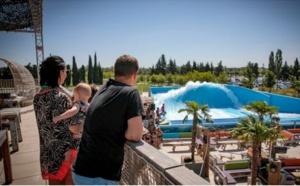 Provence : le parc d'attractions Wave Island recherche 300 saisonniers