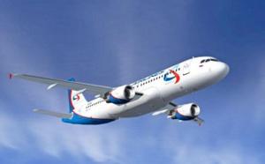 Été 2020 : Ural Airlines annule sa ligne entre Moscou et Montpellier