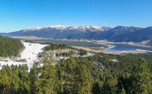 Changement climatique : le gouvernement va accompagner les stations de montagne