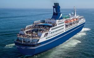 CMV : les sept navires de la flotte réunis à Rotterdam