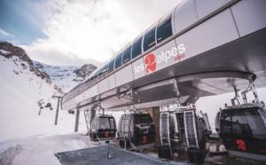 Montagne : la SATA remporte la DSP des Deux Alpes