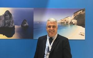 DITEX : Yalos Tours Grèce vous donne rendez-vous sur le village des réceptifs