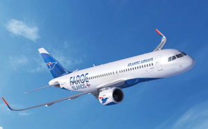 Atlantic Airways reliera Londres Gatwick aux Iles Féroé