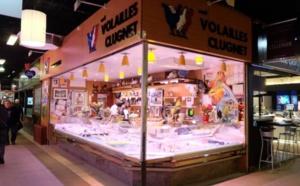 Les Halles Paul Bocuse, au cœur du Lyon gastronome