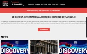 Coronavirus : la Suisse annule tous les événements de plus de 1000 personnes