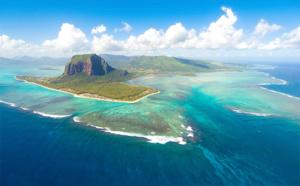 Découvrez les plus beaux sites de plongée de l'Île Maurice avec Beachcomber tours