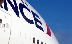 Coronavirus : Air France propose le report des billets émis jusqu'au 31 mars 2020