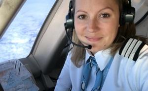 Deux femmes pilotes parlent de leurs parcours : sexisme et regard des passagers !
