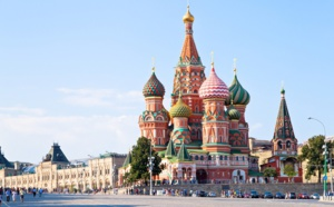 """Coronavirus : """"il n'y a pas de mise en quarantaine à Moscou"""""""