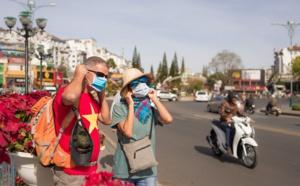 Vietnam : vers une suspension temporaire de l'exemption de visas pour 8 pays