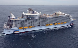 Royal Caribbean Cruises Line propose le report jusqu'à 2 jours avant le départ