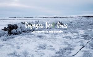 Voyages Vert Vous - Épisode 3 : Islande, terre de glace et de contrastes